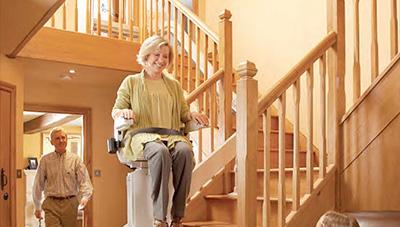 Devon Stairlifts
